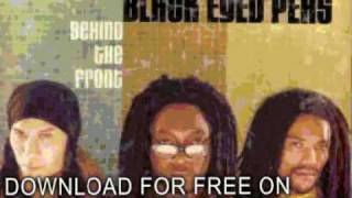 black eyed peas - head bobs - Behind The Front