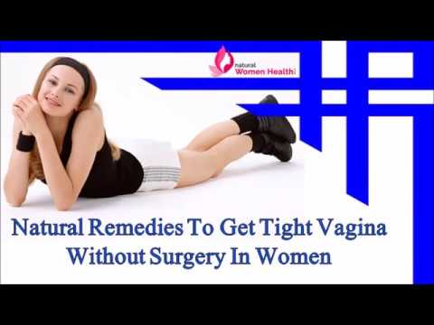 surgery without tight vagina