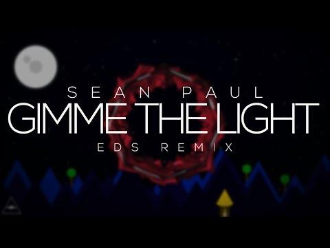 Sean Paul - Gimme The Light (Eds Remix)