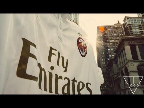 AC Milan | Old Memories & Season Promo 2016/2017 ᴴᴰ