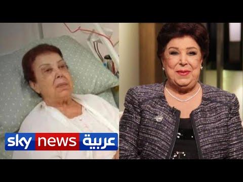 رجاء الجداوي تدخل العناية المركزة وتسجيل صوتي يكشف وضعها الصحي | منصات  - نشر قبل 1 ساعة