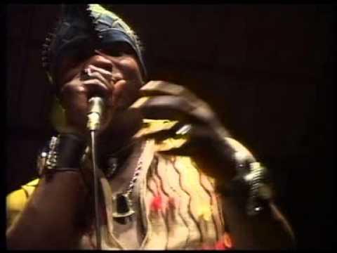 Koffi Olomide - Concert 100% Tchatcho_Volume 1