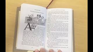 Miss A reads 'The Wizard of Oz' by L. Frank Baum (Chapter 4)