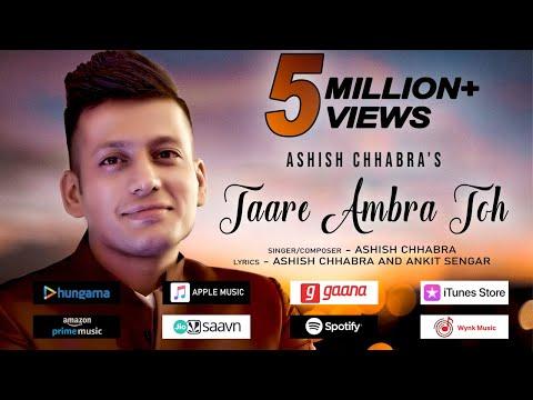 taare-ambra-toh-|-madhaniya-|-ashish-chhabra-(official-video)-|-new-song-2019-#madhaniya