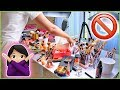 GOODBYE PR PACKAGES... Makeup Cull | Lauren Curtis