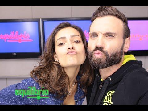 EQUILIBRIO TV BAND VALE AMANDA SANTOS BLOCO 03
