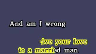 DK080 13 Ingram, James If Loving You Is Wrong [karaoke]