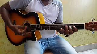 Indian Folk music on guitar...by Mintal Gazi