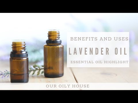 essential-oil-highlight-|-lavender-uses-and-benefits