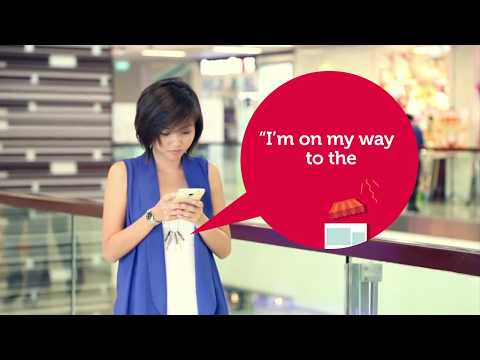 Save On Waiting Time With Singtel Shop Appointment