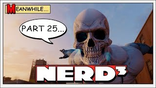 Nerd³ is Spider-Man - 25 - That Bit From E3