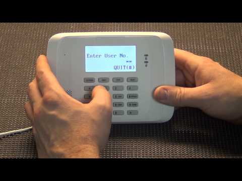 Alarm System Store Product Review  - Honeywell 6162 & 6152 Keypads