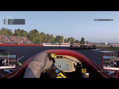 F1 2018 - Racing Simulators - The Autosport Forums