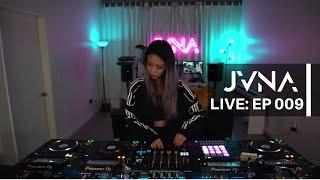 JVNA Live Ep:009 | Hell | Dubstep, Hard Trap, Melodic Dubstep