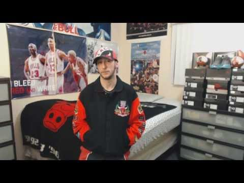 2014-15 Chicago Bulls: Thoughts And Predictions (1080p)