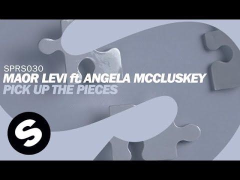Maor Levi ft. Angela McCluskey - Pick Up The Pieces (Original Mix)