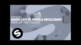 Maor Levi ft. Angela McCluskey - Pick Up The Pieces (Original Mix)