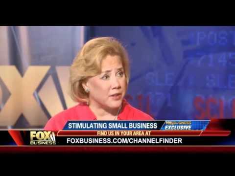 Sen. Landrieu highlights Senate Small Business Bill
