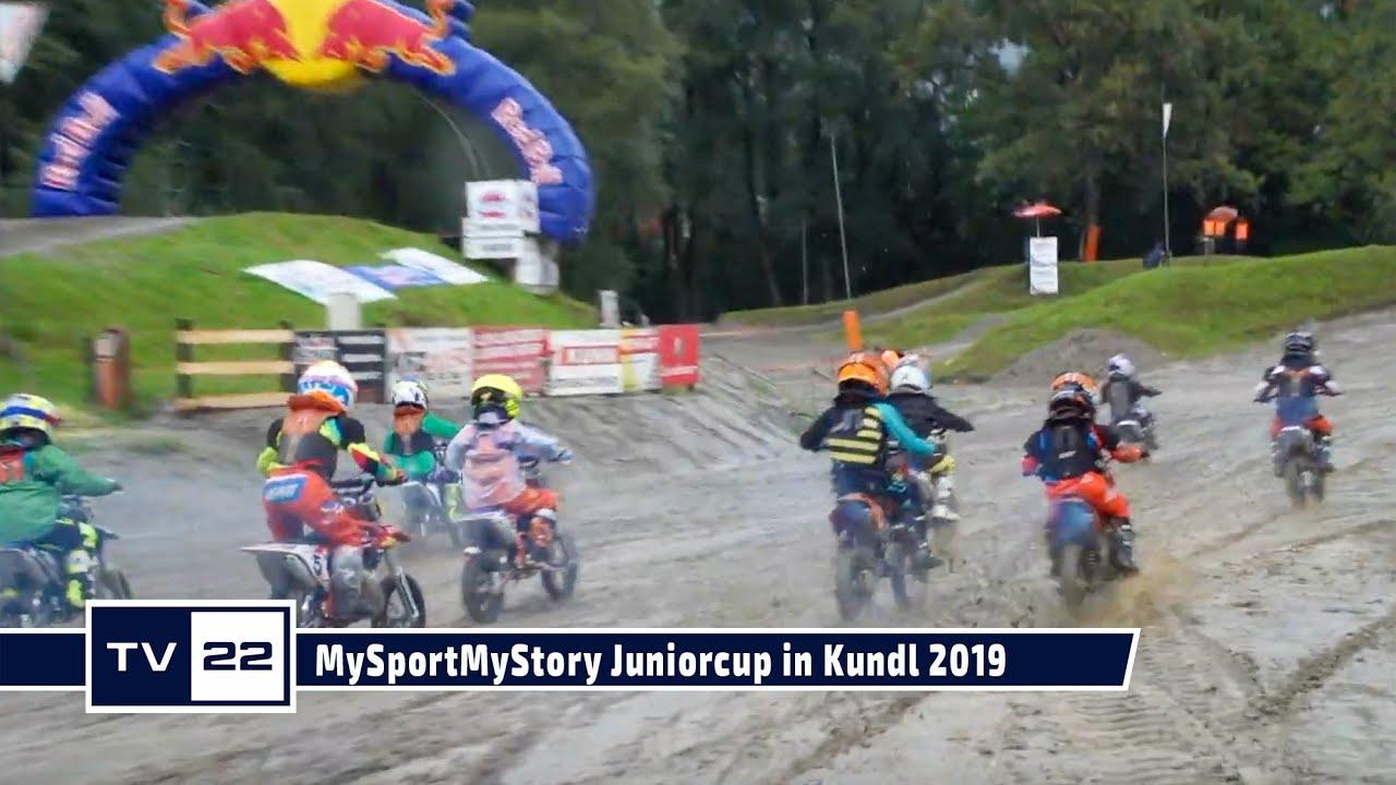 MySportMyStory Motocross Junior Cup in Kundl 2019