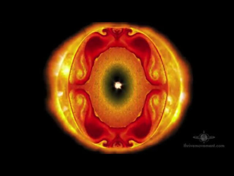 Torus Energy & The Power of the Heart