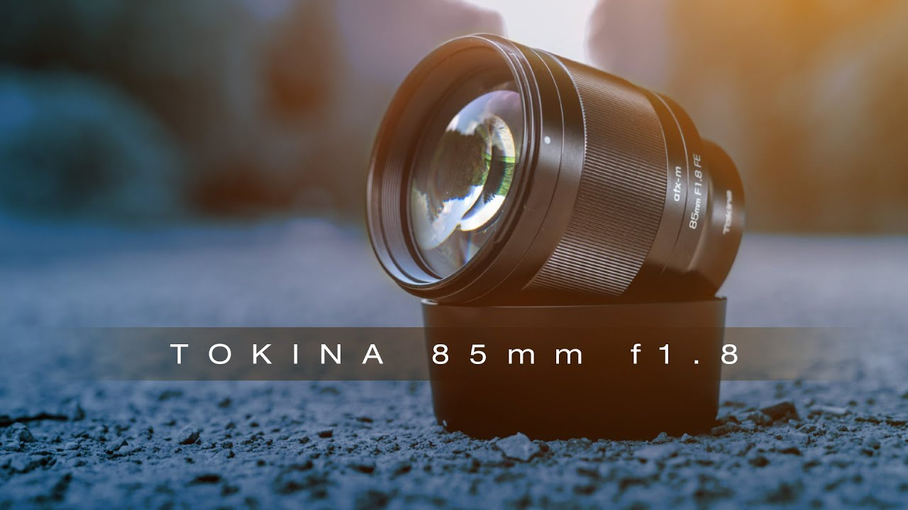 Why Tokina atx-m 85mm f1.8 is better than Sony 85mm f1.8 FE