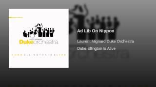 Ad Lib On Nippon