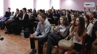 Научно практическая конференция Квант в Витебске(В Витебском областном дворце детей и молодёжи уже 16 раз проводится научно-практическая конференция «Квант..., 2014-02-27T16:56:22.000Z)