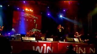 Edane - Kau Pikir Kaulah Segalanya. Solidarity Rock Concert. (9/2/2013)