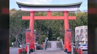 パワースポット 新田神社