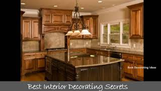 Kitchen granite islands designs | Beautiful Kitchen Design Picture Ideas For The Heart Of Your