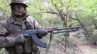 ポーランド軍の迷彩服「Pantera WZ93」のカモフラ力が凄い!どこにいるのかわかるかな?