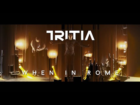 Смотреть клип Tritia - When In Rome (Official Music Video)