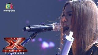 ซินธ์ ภัทรภร | คิดฮอด | The X Factor Thailand