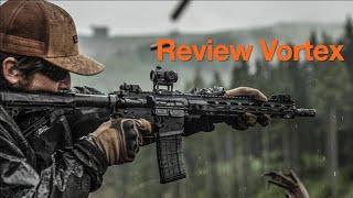 Review da linha da VORTEX - Red Dots e Lunetas