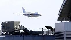 Russland sendet 60 Tonnen medizinische Hilfsgüter an die USA