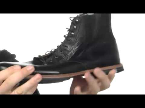 Timberland Boot Company Wodehouse Cap Toe Boot SKU  7997764 - YouTube 4997b4cbd91
