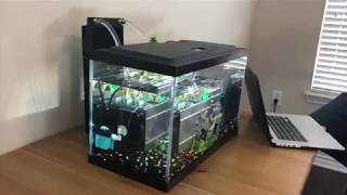 Coolest Bitcoin Mining Miner - Liquid Cooled Experiment