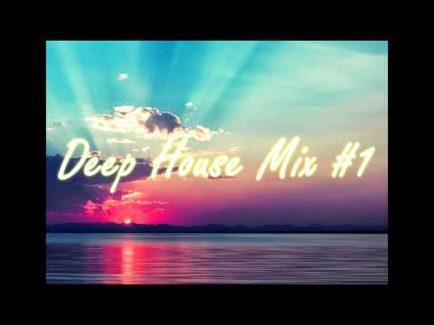 Dj Jordan Deep House Mix #1