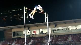 Jason Colwick - Pole Vault 5.50 5.60 5.70m