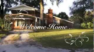Dollhouse In The Woods Ft Mccoy Florida Home For Sale