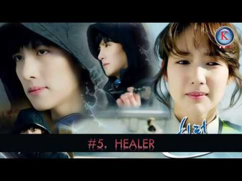TOP 35 REVENGE ( 복수 ) KOREAN DRAMA SERIES ( K-DRAMA ) LIST