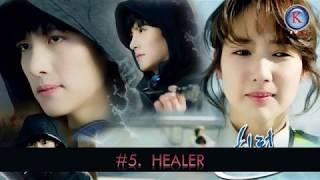 TOP 35 REVENGE ( 복수 ) KOREAN DRAMA SERIES ( K-DRAMA ) LIST
