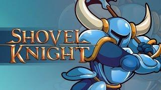 Shovel Knight Gameplay (PC HD)