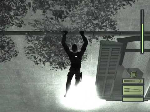 [Laser Alarm, Laser Mic] Splinter Cell Playthrough #2