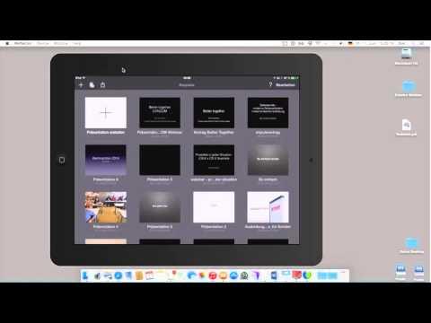 CANCOM Webinar: Das Zusammenspiel von iPhone, iPad und Mac