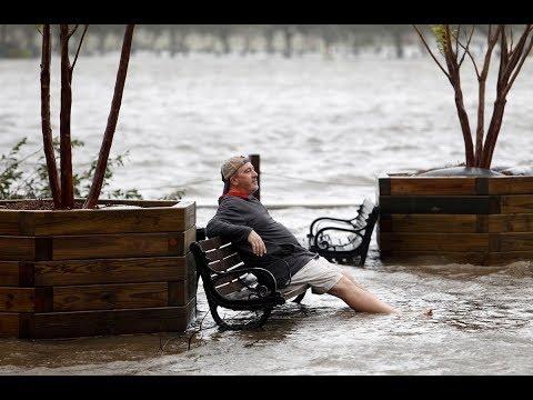 Florence evacuation orders continue as the Carolinas face flooding