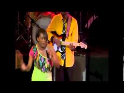 Sandra Mayotte- Gerrard Louis kayambo Live
