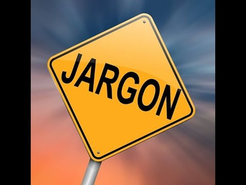 Medical Jargons