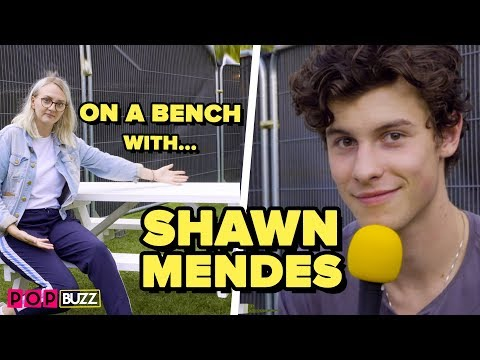 Shawn Mendes Talks BTS Collab, John Mayer & How He's Changed