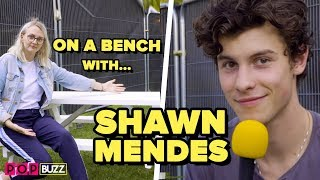 Shawn Mendes Talks BTS Collab, John Mayer & How He's Changed   PopBuzz Meets